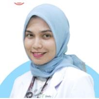 Dr. Hasni Kemala Sari