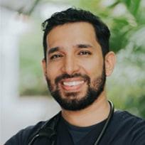 Dr. Fahir Khiard