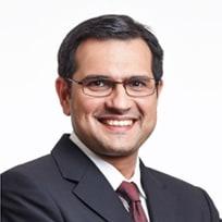 Dr. Navdeep Singh Pannu