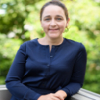 Silvia Wetherell